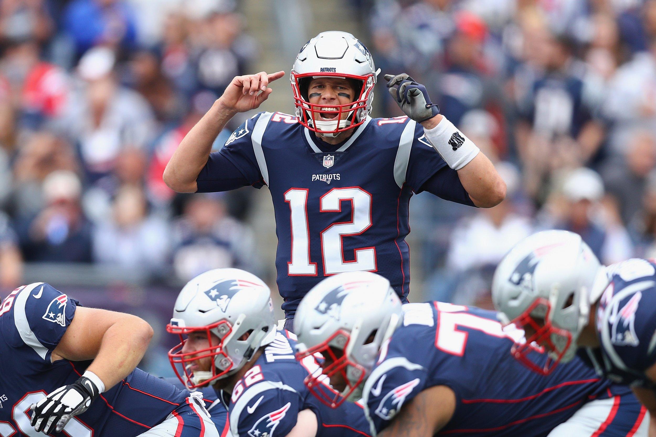 311f6bfdf Packers vs. Patriots Sunday Night Football Info  Odds