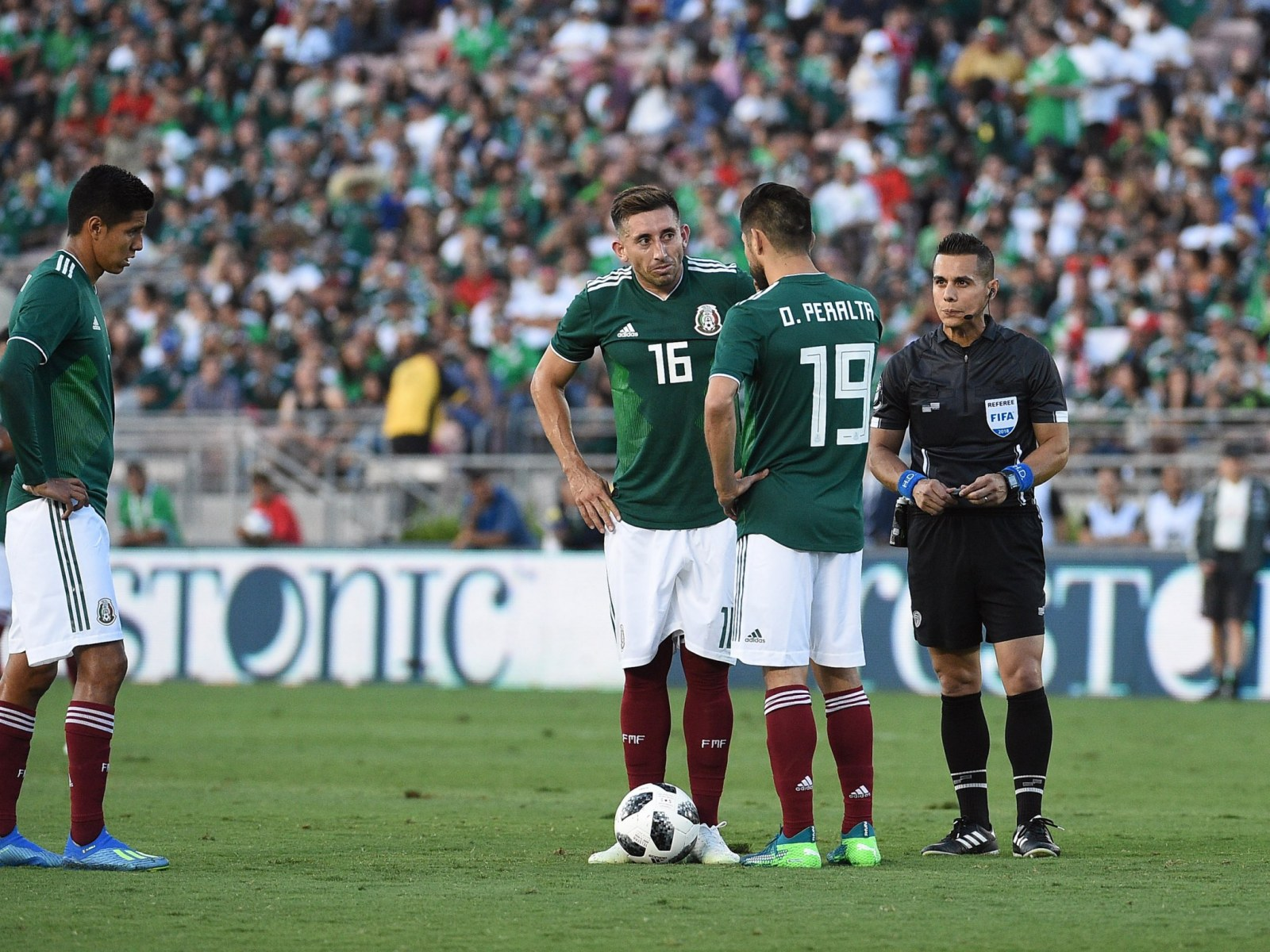 Us Vs Mexico Preview Start Time Tv Channel Live Stream For