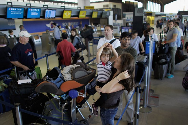 airlines hurricane florence change fees, cancellations