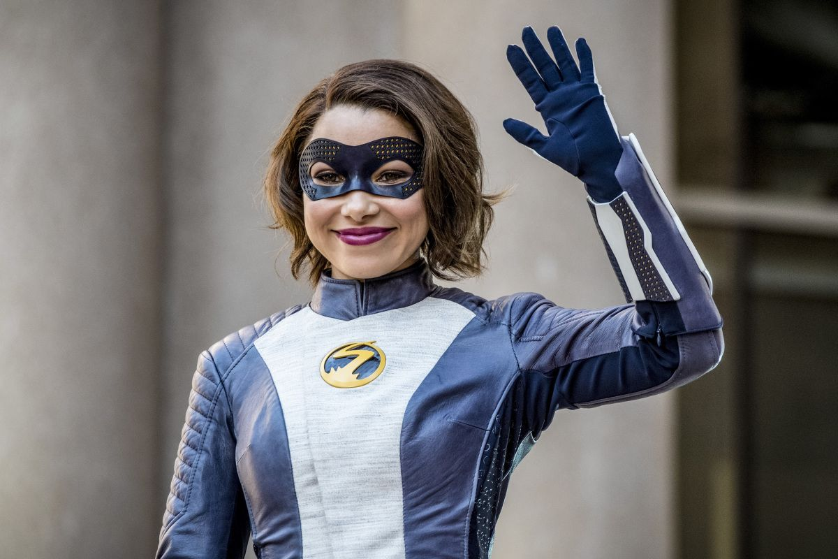 nora west allen xs the flash season 5 jessica parker kennedy