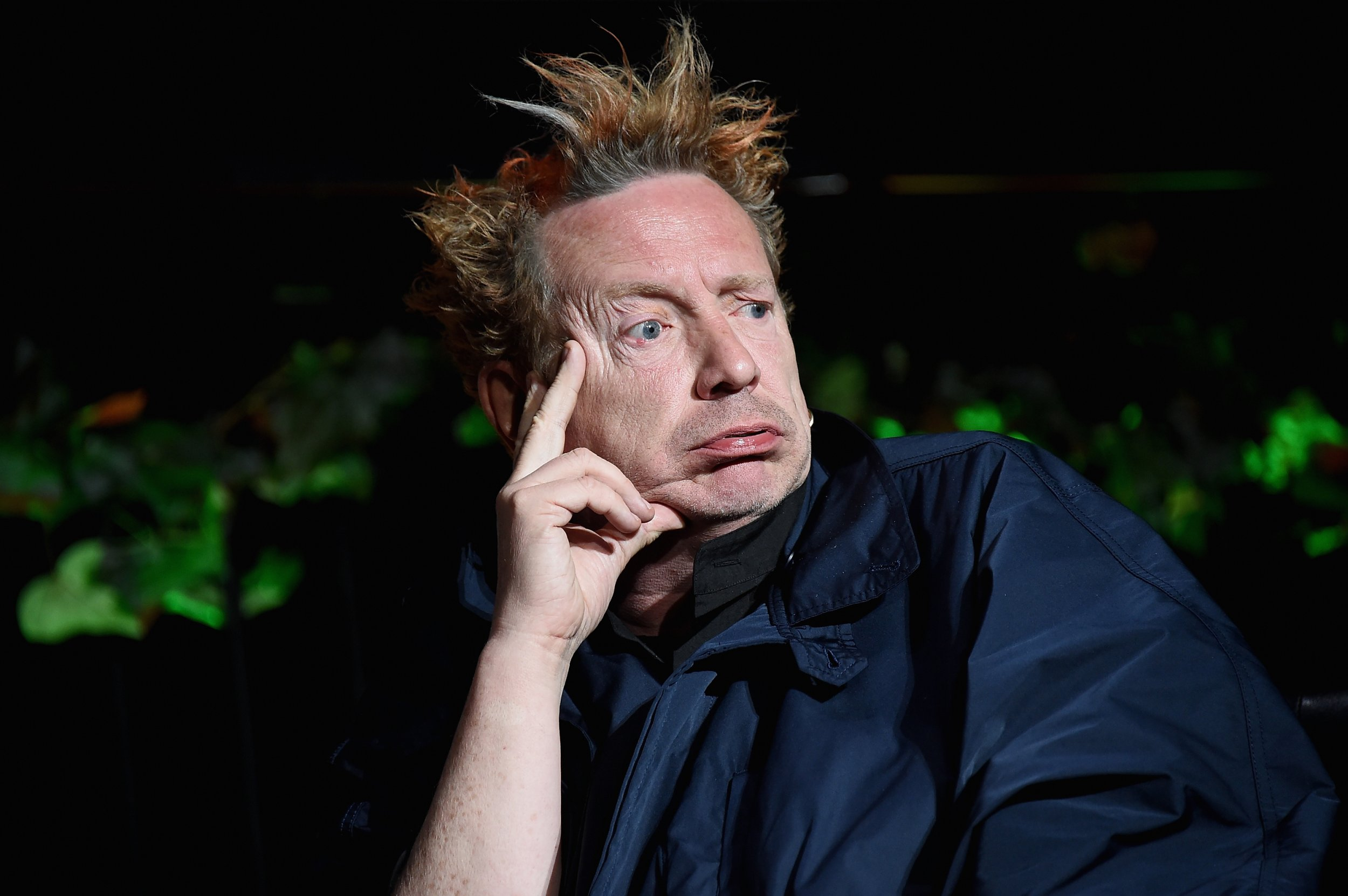 Líder de Sex Pistols critica a Green Day