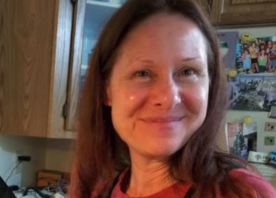 Diana Bober, 55, of Gresham, Oregon