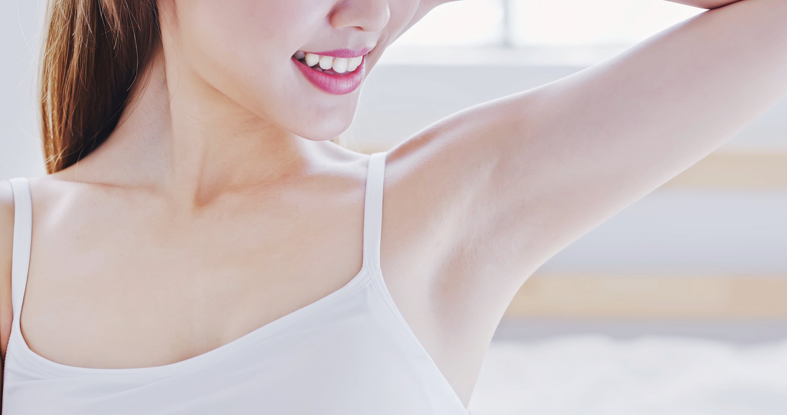 Armpit Sniffing Study Reveals That the Most Fertile Women Smell Best to Men