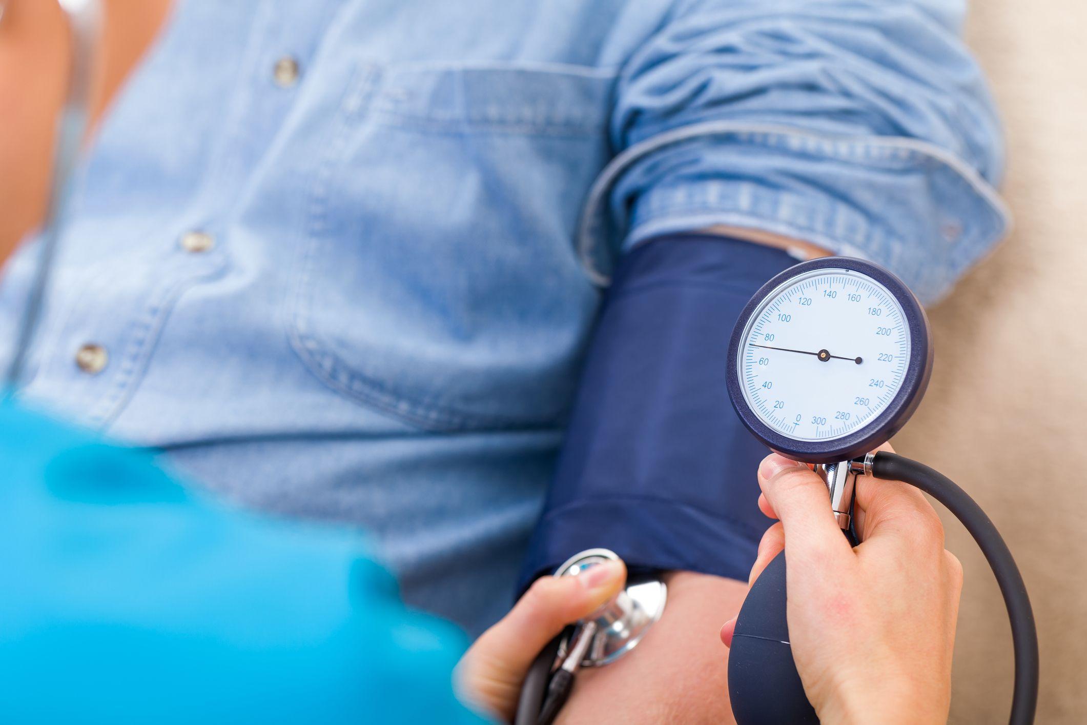blood-pressure-doctor-stock