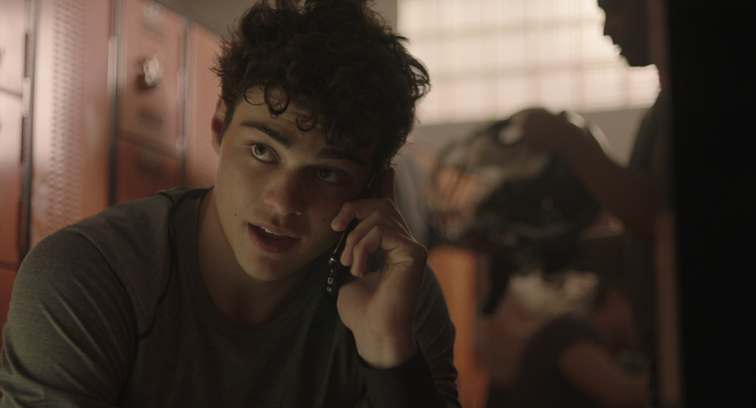 Who Is Noah Centineo? Get to Know the Star of Netflix's Newest
