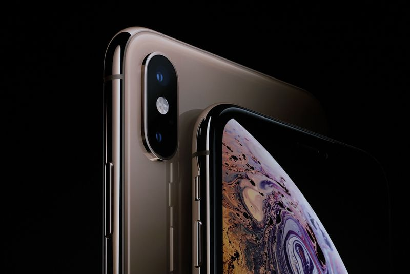 apple event live blog iPhone xs water resistant
