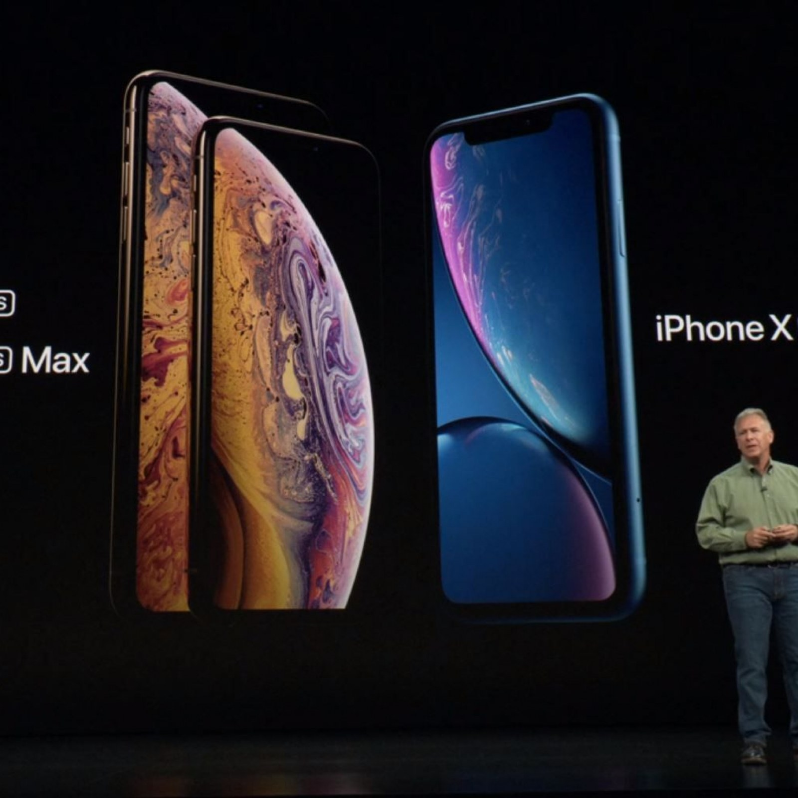Apple Unveils iPhone XS: New Features, Price and Release