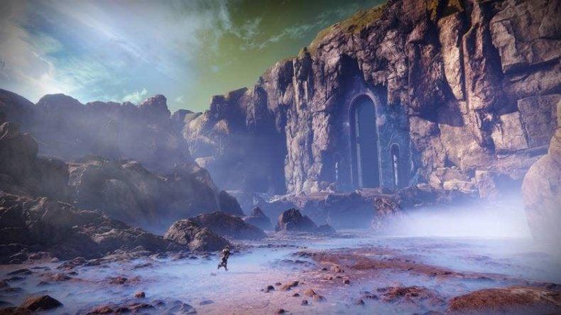 Destiny 2 Last Wish Raid