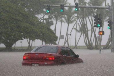 hurricane florence flooding preparation