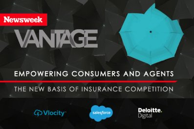 The New Basis of Insurance Competition