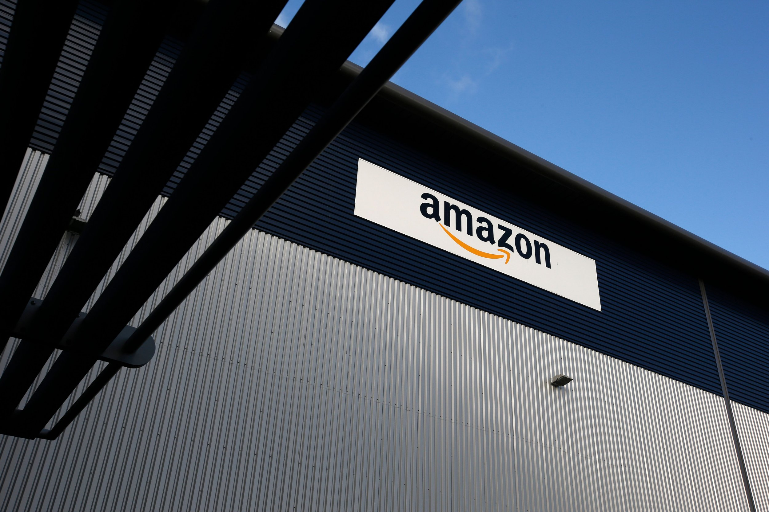 Amazon Working Conditions: Urinating in Trash Cans, Shamed
