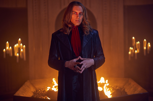 Meet the Characters of 'American Horror Story: Apocalypse'