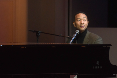 John Legend to be a Coach on 'The Voice' For Season 16