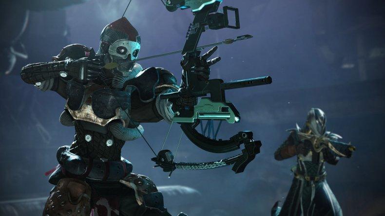 Destiny 2 Forsaken gear