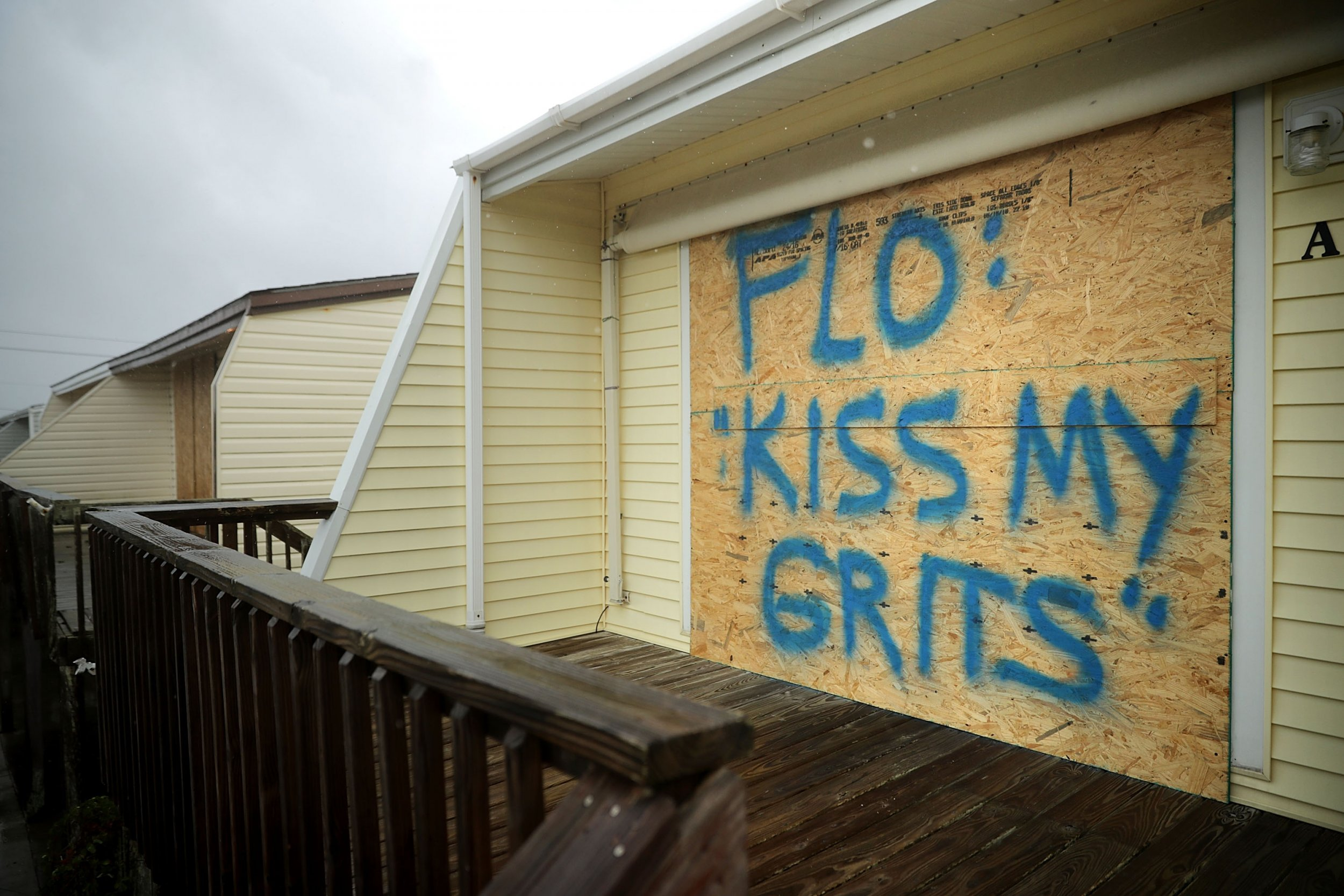 Hurricane Florence how to help, donate, volunteer