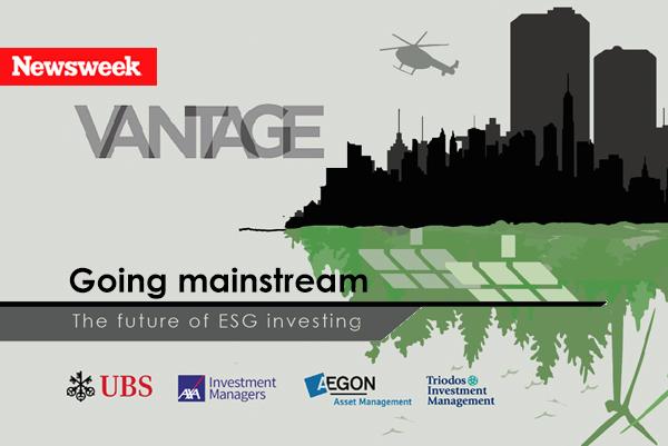Going mainstream: The Future of ESG Investing v4