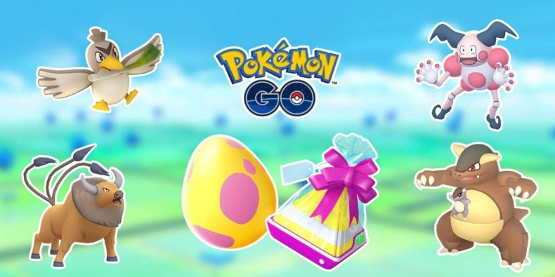 pokemon go region eggs