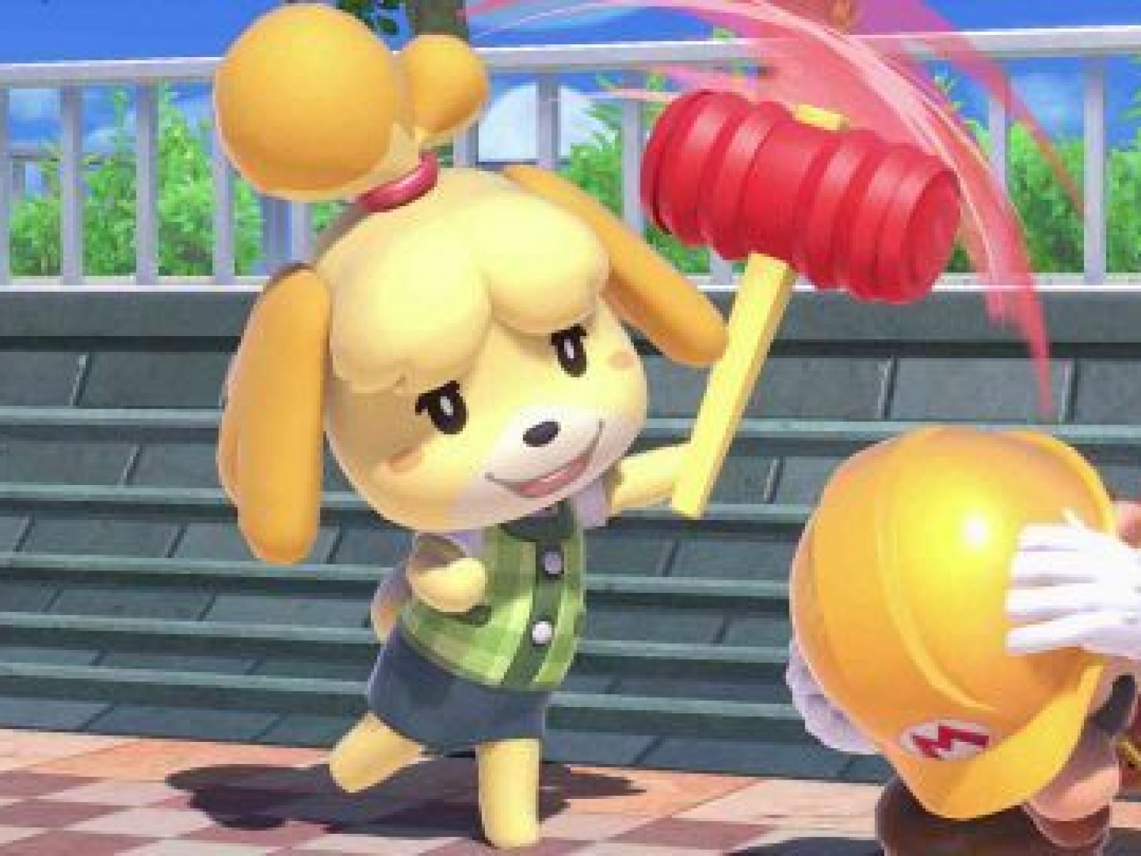 Smash Ultimate' 1 2 Patch Notes: Matchmaking Fixes and Some