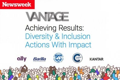 Diversity & Inclusion: Actions with Impact