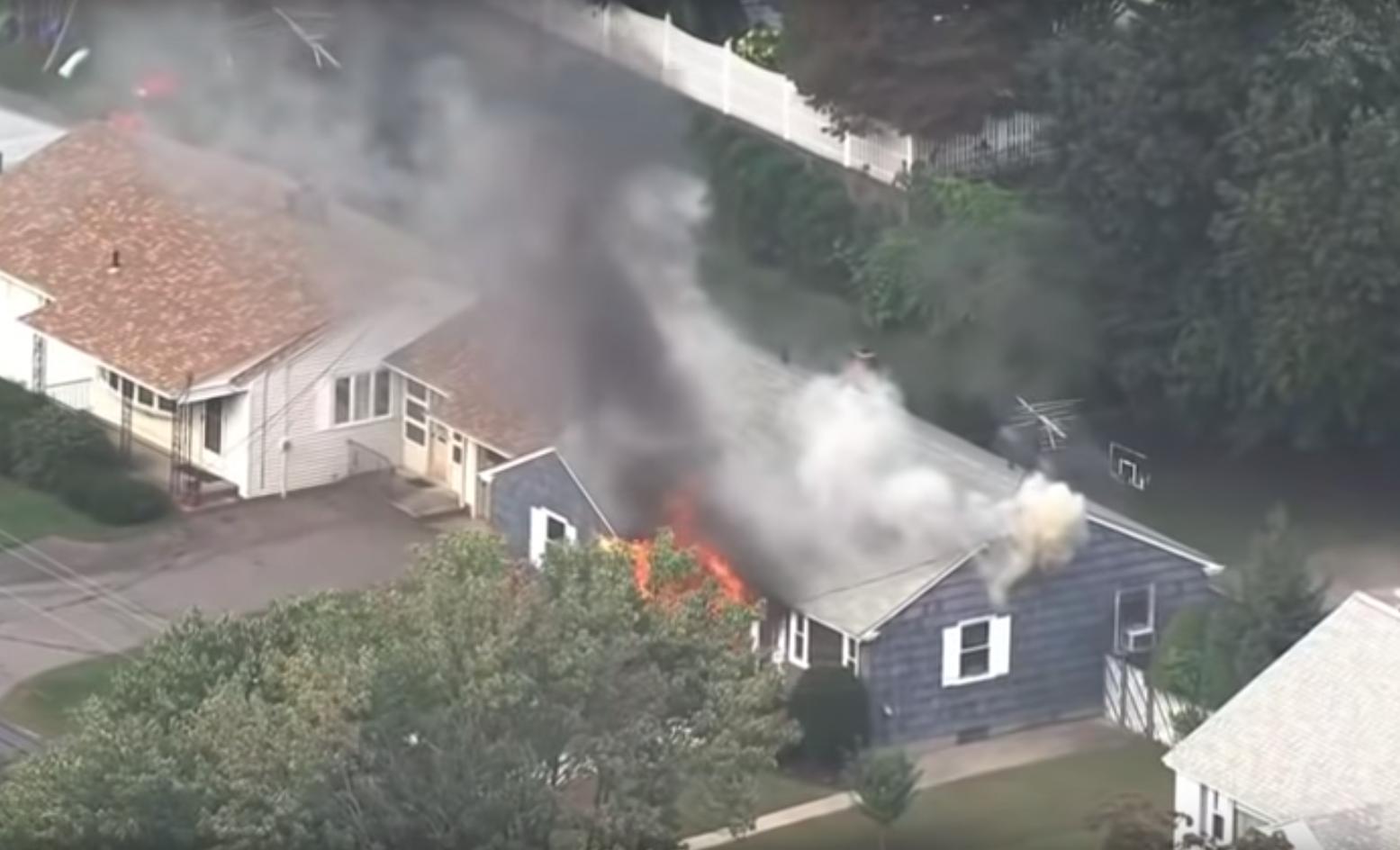 video  what caused boston gas line blasts
