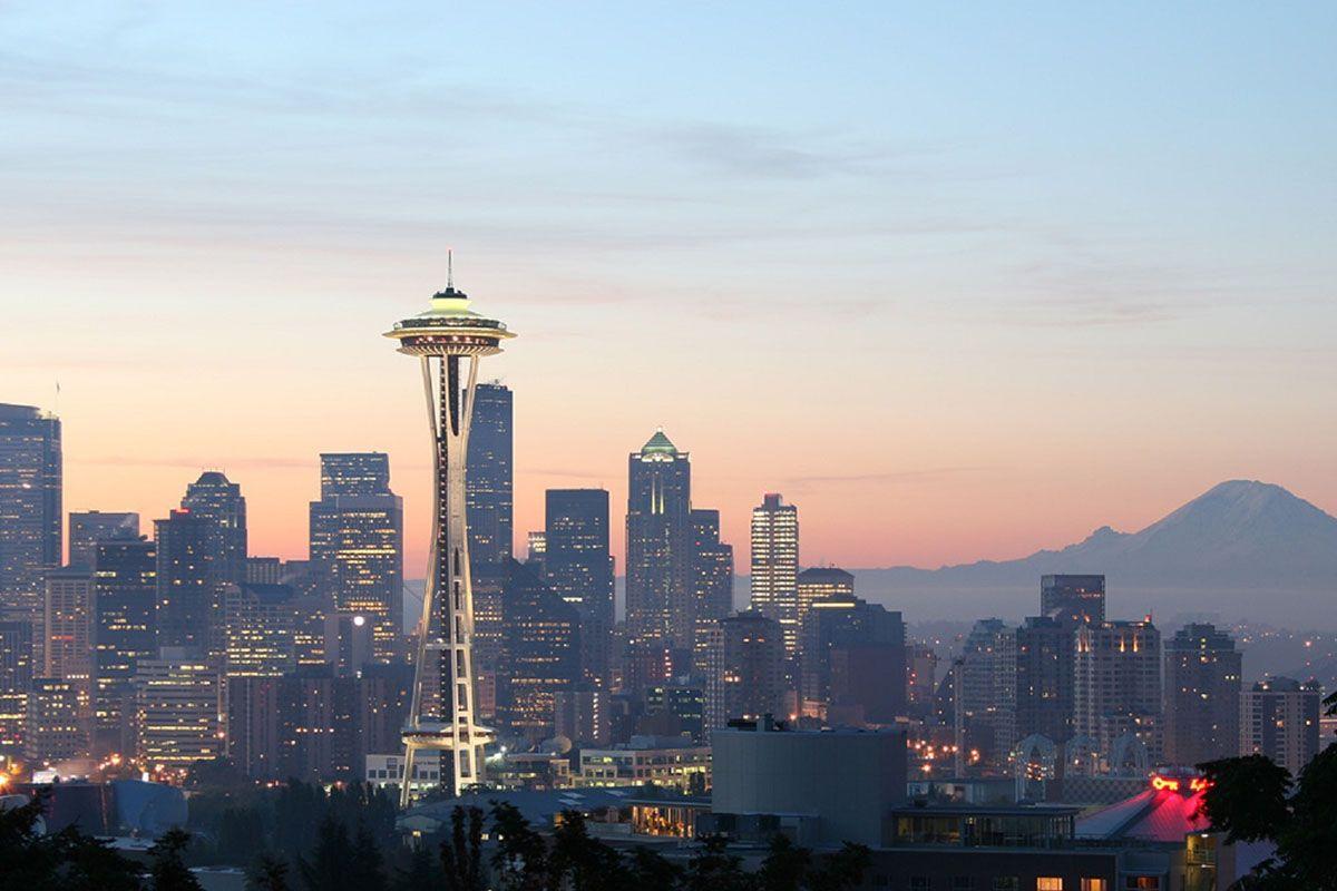 01 Seattle