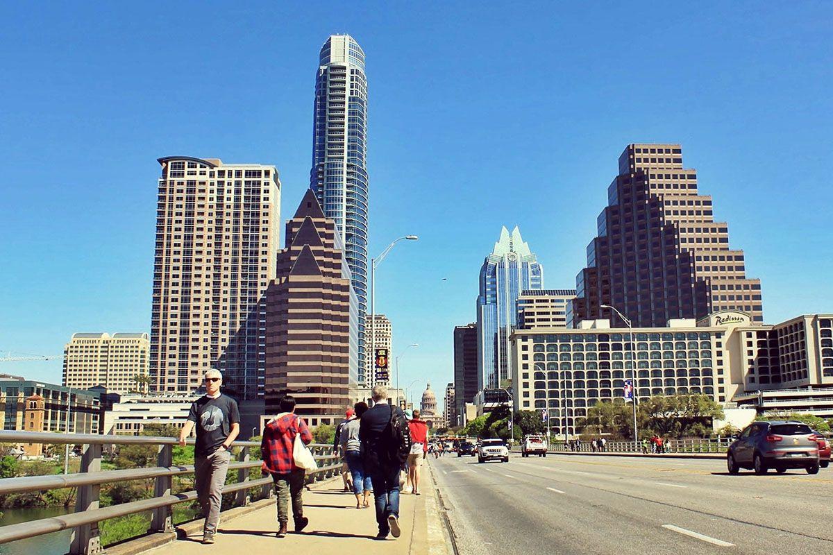 10 Austin