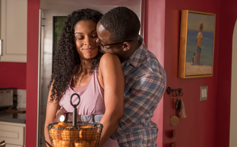 How Did Randall and Beth Meet? 'This Is Us' Season 3 to Explore