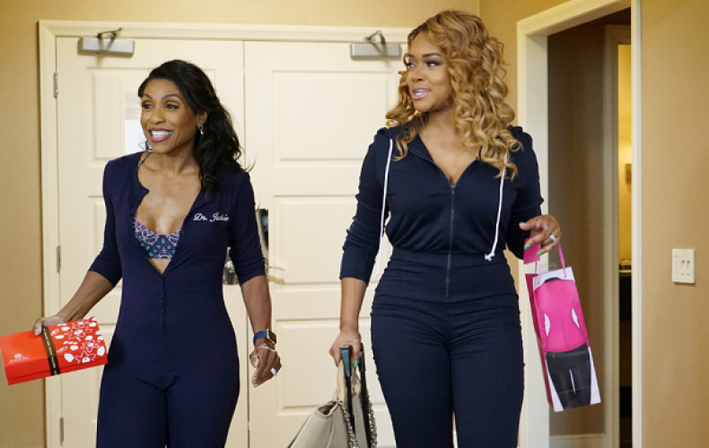 Mariah Huq Teases 'Married to Medicine' Season 6's 'Roller Coaster' Drama