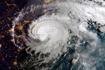 hurricane florence rumors hoaxes sharks debunked