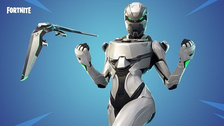 Fortnite Xbox Exclusive Skin In Eon V Buck Bundle Possibly Leaked
