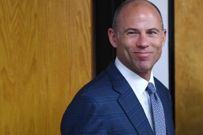 Michael Avenatti Says Michael Cohen Helped Donald Trump 'Rig the Election' and He 'Deserves the Max Penalty'