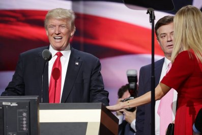 donald trump, paul manafort