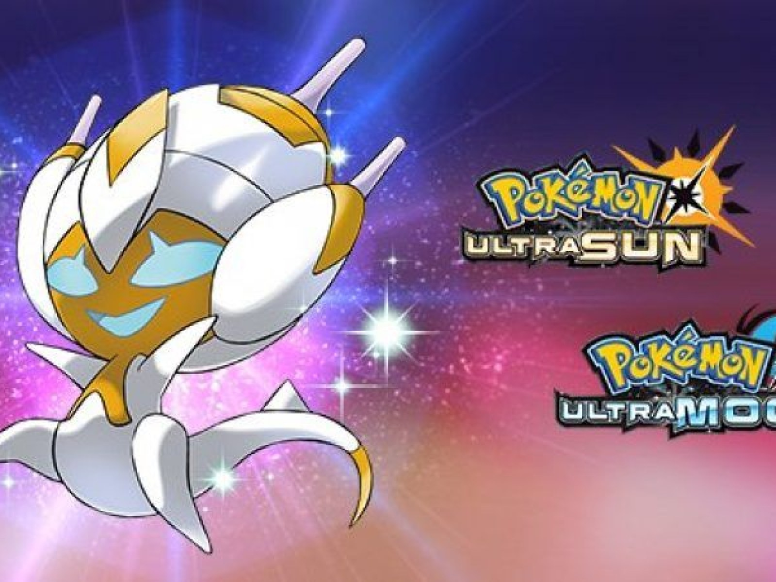 Pokemon Ultra Sun And Moon Shiny Poipole Distribution How To Download Special Legendary