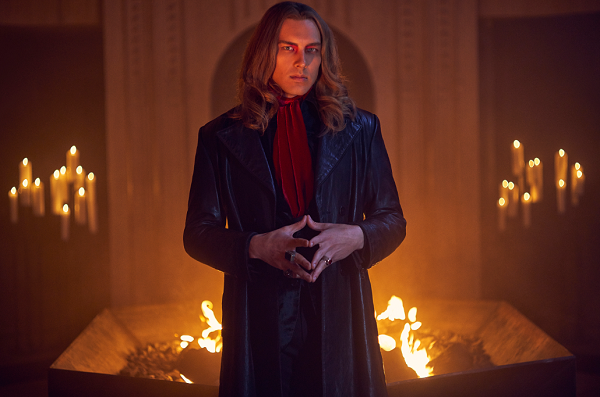 'American Horror Story' Season 8 Spoilers: 'Coven' Witches and Rubber Man to Debut in Episode 2