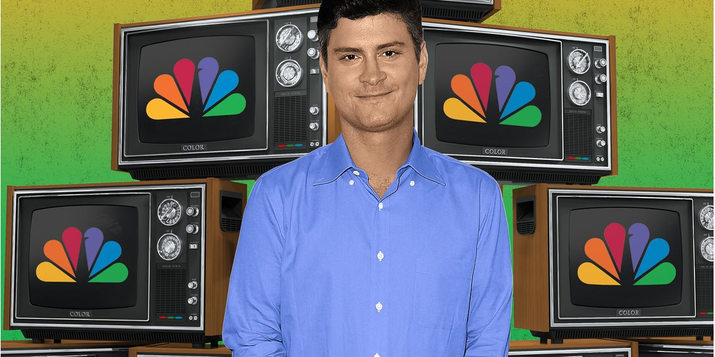 Mike Schur Explains the Tiny Details and Hidden Messages in