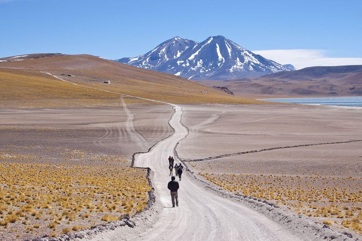 07 Chile