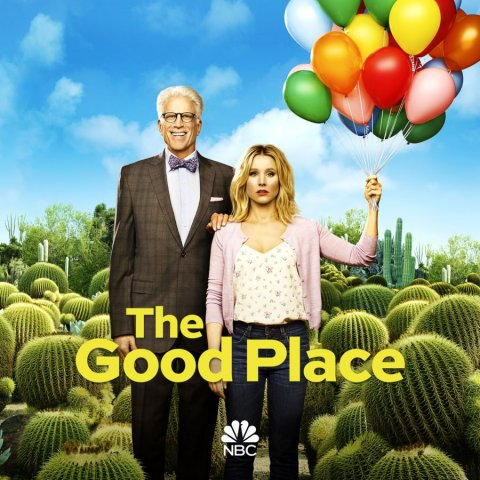 the-good-place-poster
