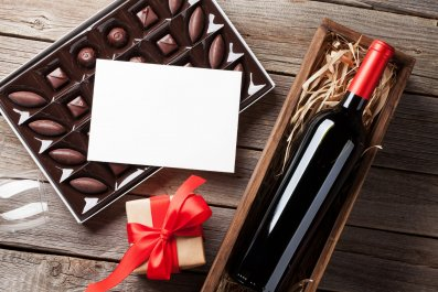 chocolate-wine-stock