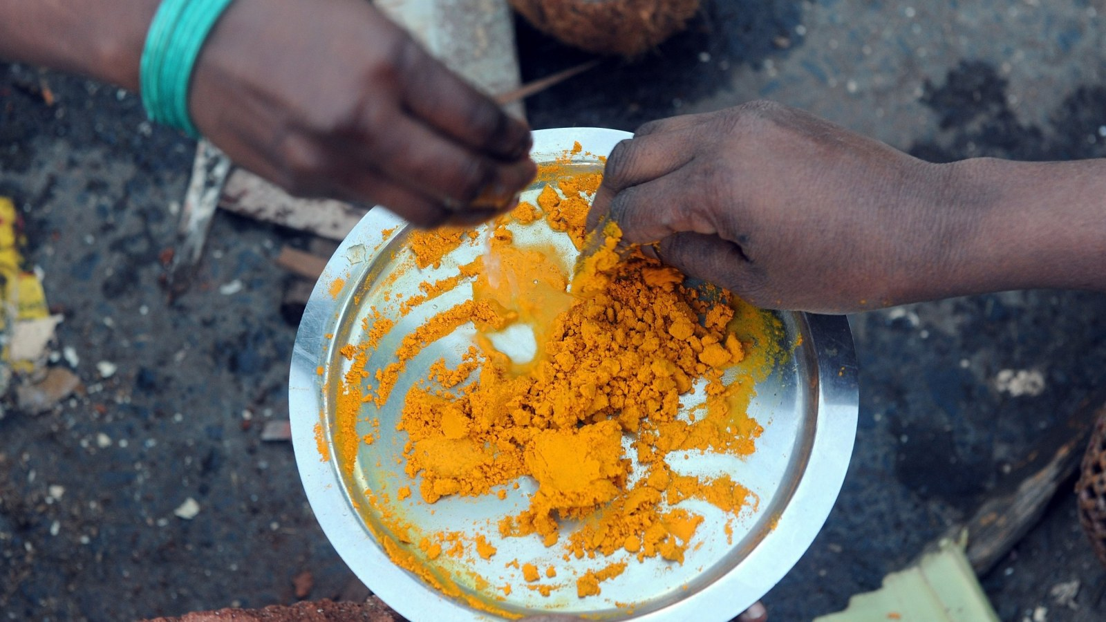 Is Turmeric Safe? Supplement May Have Caused Autoimmune