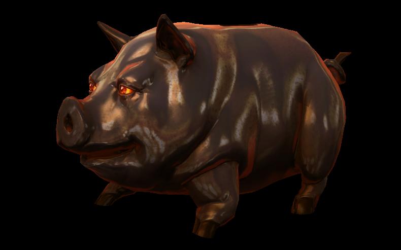 Pig_Mount heroes of the storm event patch notes update ptr, skins, brightwing, kerrigan, rework, event, garden, of, terror