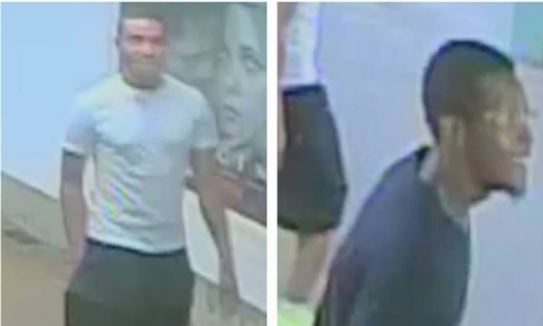 Forest Hills/71 Avenue Subway Robbery