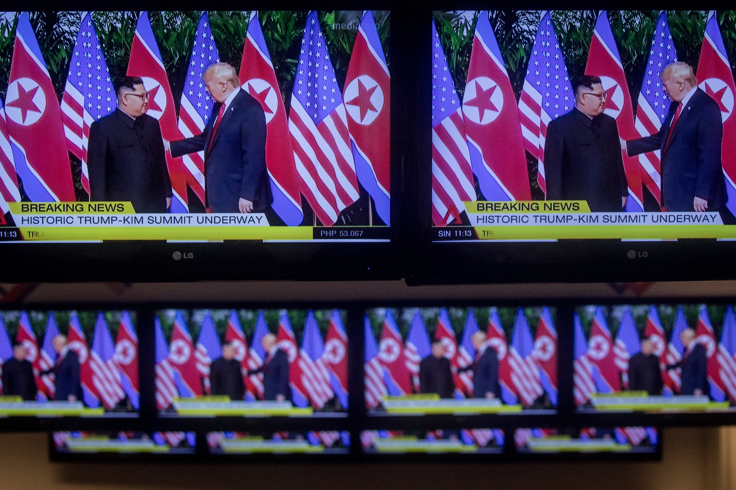 Donald Trump Can Still Save North Korea Denuclearization Deal, But He Needs South Korea's Help