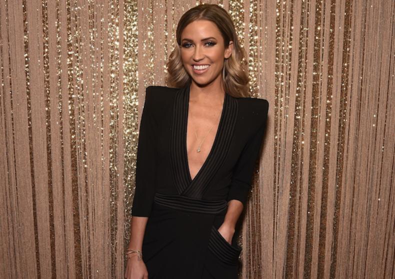 Kaitlyn Bristowe Explains Her Emmys Wardrobe Malfunction