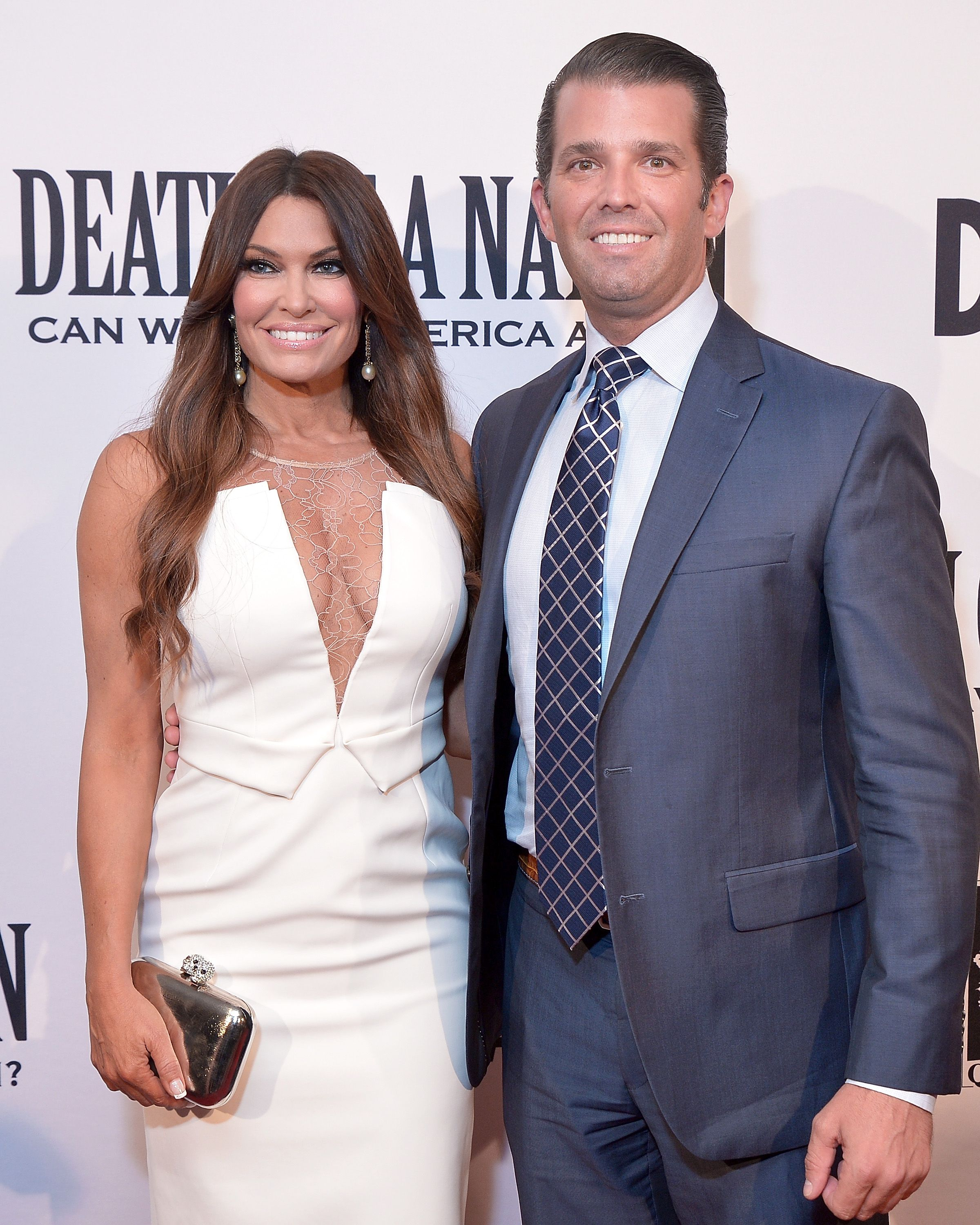 """Donald Trump Jr. and girlfriend denied service at Montana restaurant: """"Just not who we are"""""""