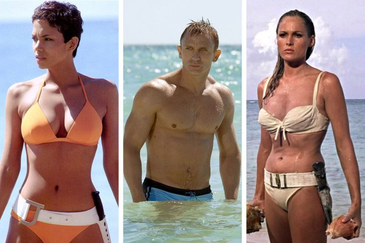Ranked The Best James Bond Movies According To Critics And
