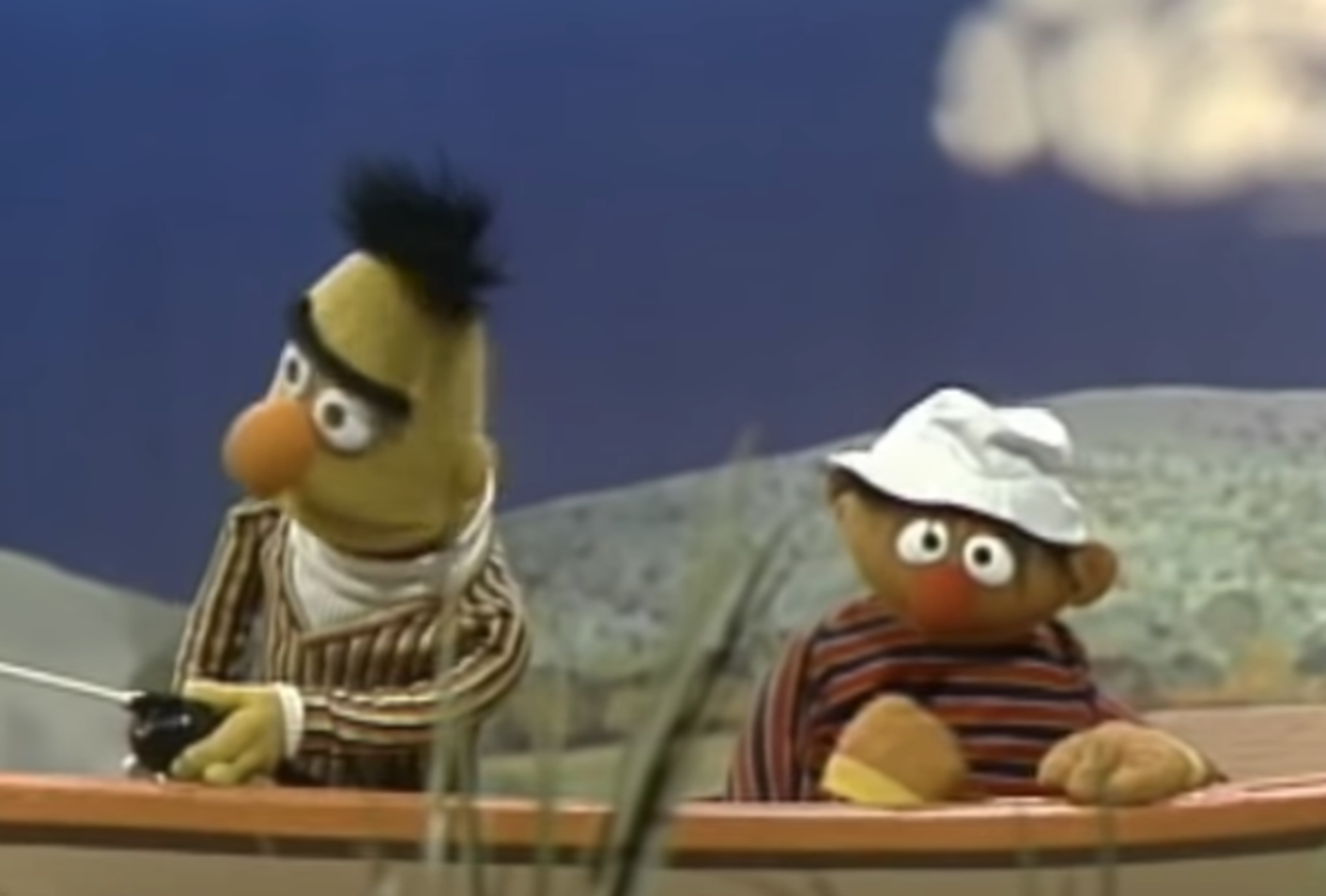 'Sesame Street' Writer Says Bert and Ernie Comments Were Misconstrued