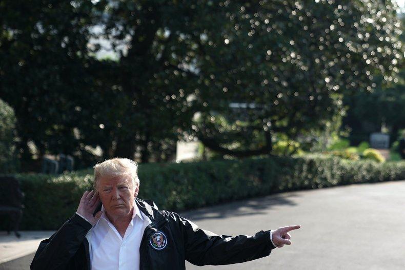 Donald Trump, Paul Manafort pardon