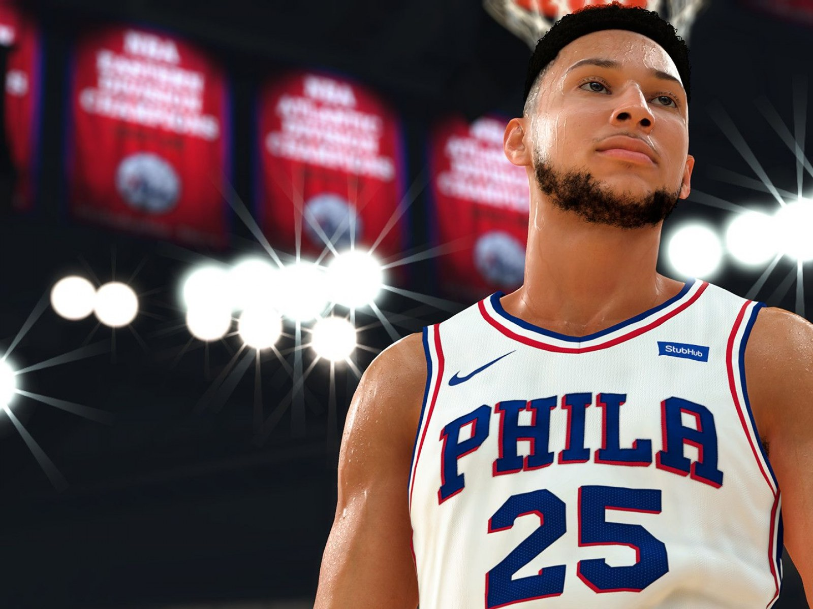NBA 2K19' PS4 Review: It's a Great Game Killed by VC
