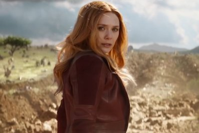 scarlet witch elizabeth olsen disney streaming service release cost