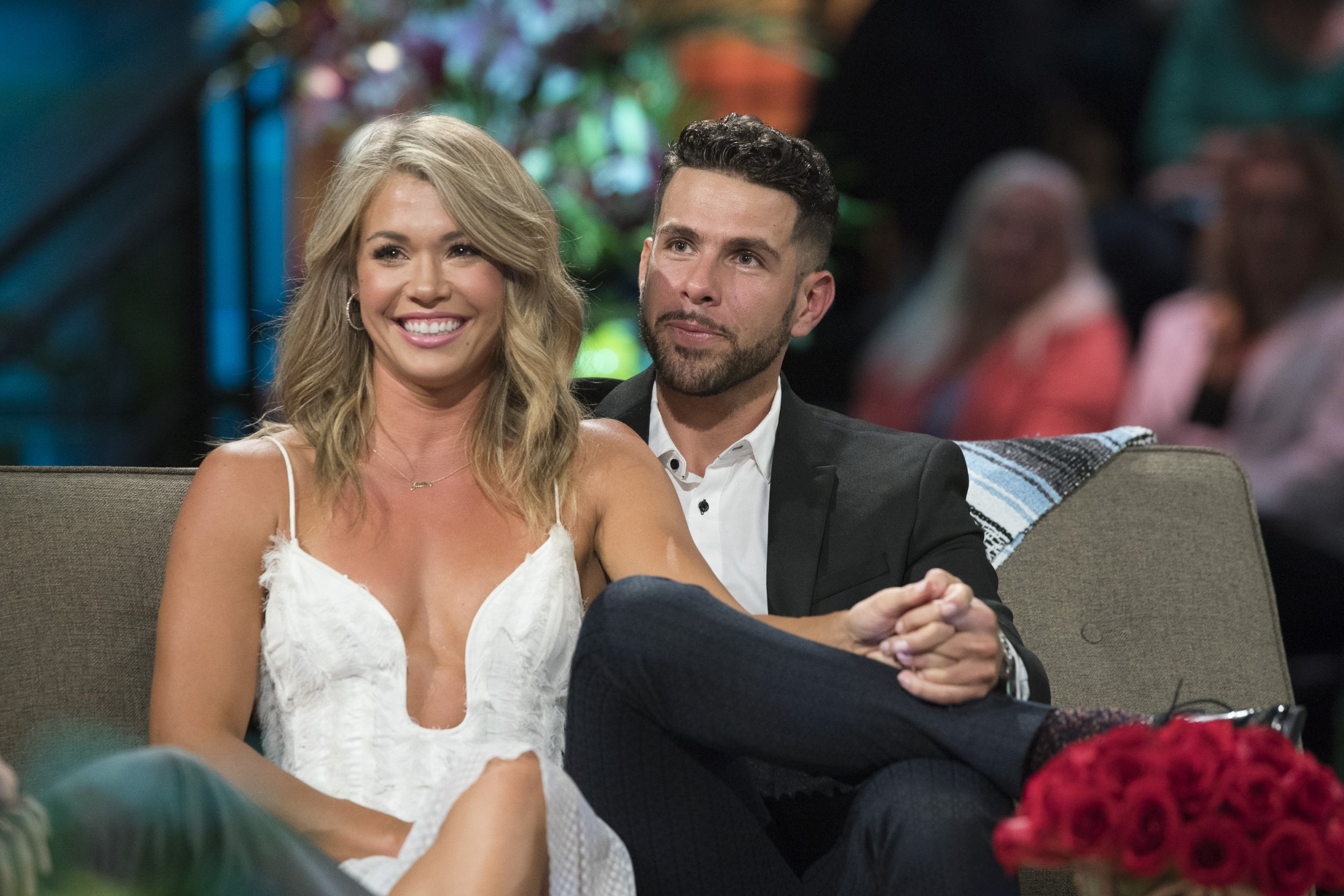 'Bachelor in Paradise' Couple Spill on Whether Wedding Will Hit TV